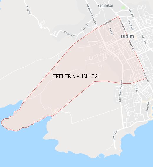 EFELER MAHALLESİ